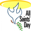 All Saints Day Services